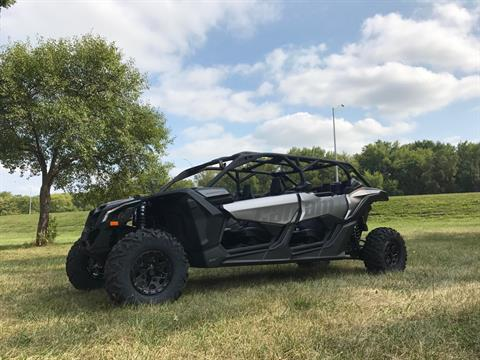 2018 Can-Am Maverick X3 Max X ds Turbo R in Waterloo, Iowa