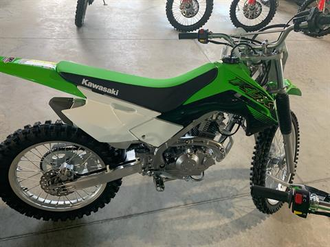 2020 Kawasaki KLX 140G in Cedar Falls, Iowa - Photo 1
