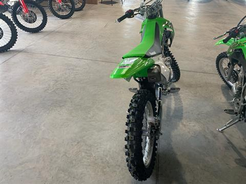 2020 Kawasaki KLX 140G in Cedar Falls, Iowa - Photo 2