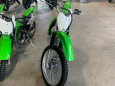2020 Kawasaki KLX 140G in Cedar Falls, Iowa - Photo 4