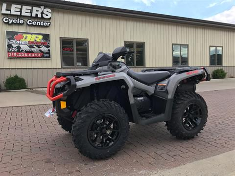 2018 Can-Am Outlander XT 850 in Waterloo, Iowa