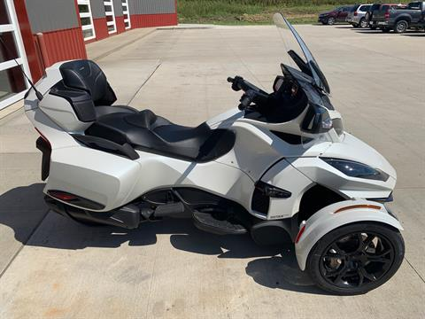 2019 Can-Am Spyder RT Limited in Cedar Falls, Iowa