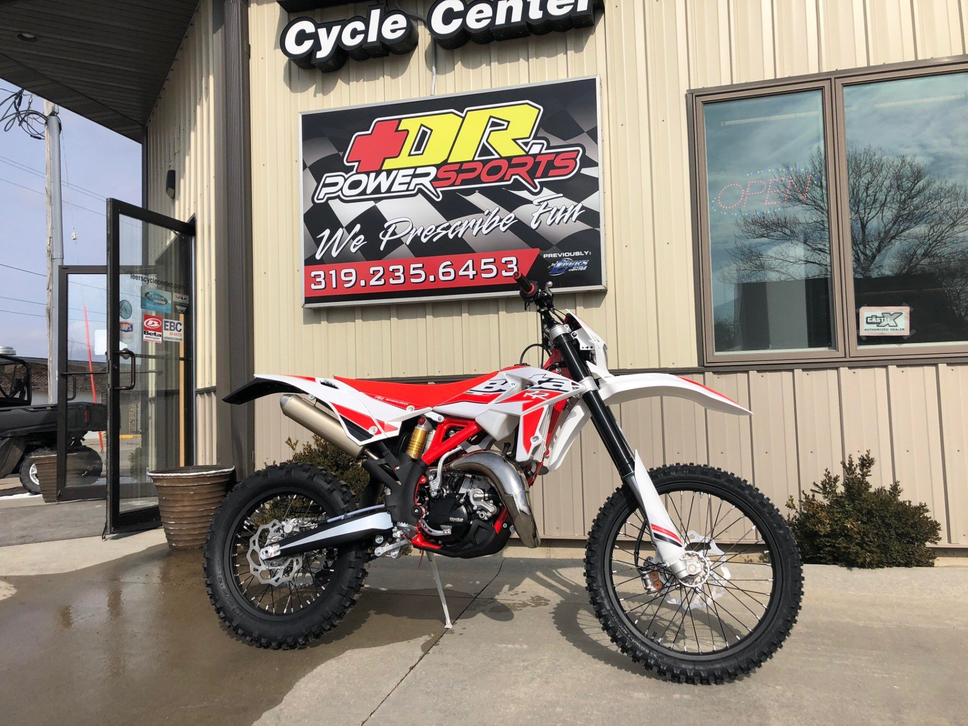 2018 Beta 125 RR 2 Stroke in Cedar Falls, Iowa - Photo 1