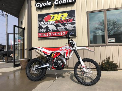 2018 Beta 125 RR 2 Stroke in Cedar Falls, Iowa