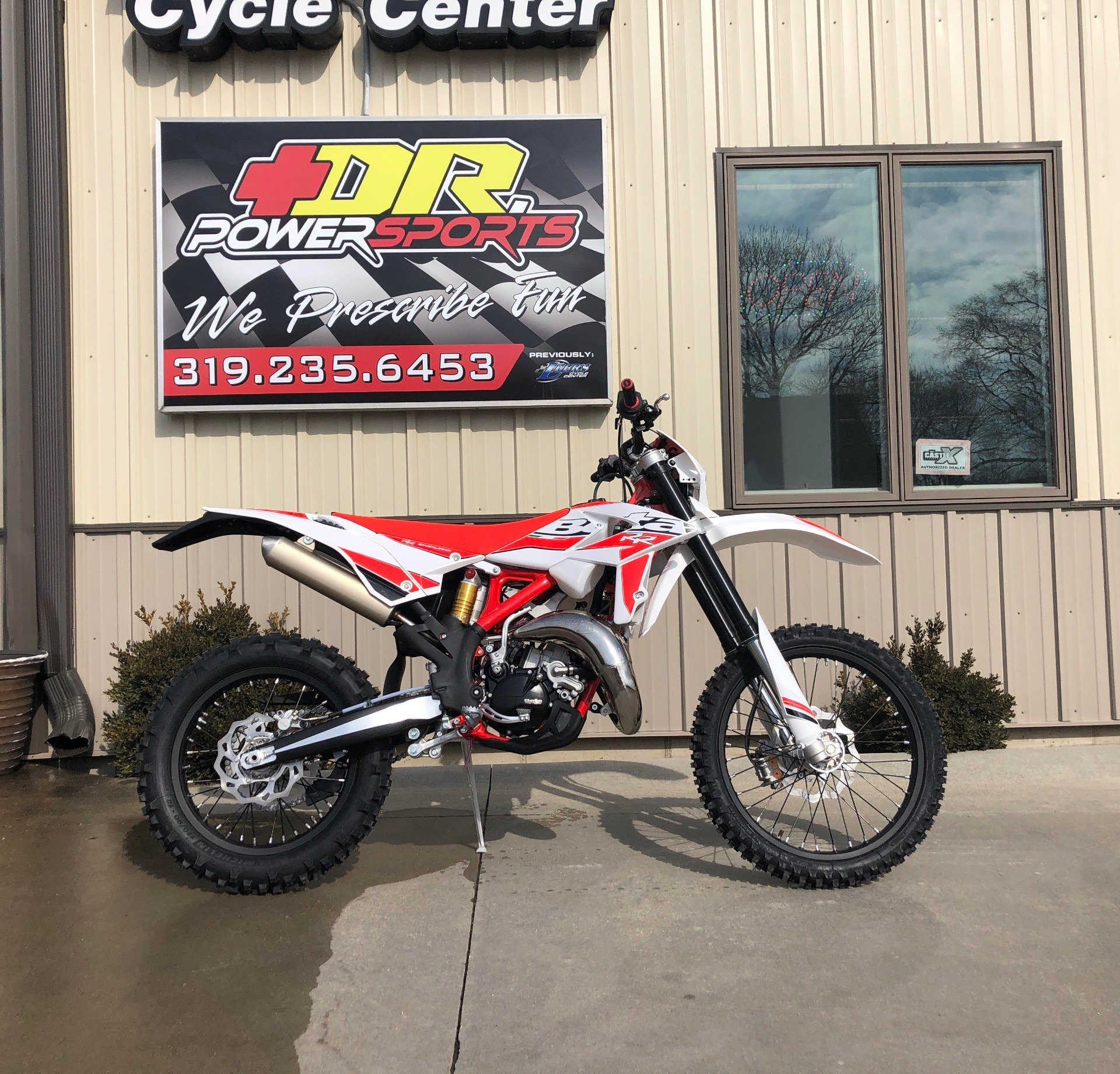 2018 Beta 125 RR 2 Stroke in Cedar Falls, Iowa - Photo 2