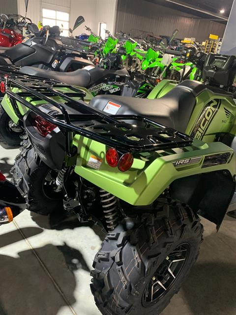 2020 Honda FourTrax Foreman Rubicon 4x4 Automatic DCT EPS Deluxe in Cedar Falls, Iowa - Photo 3