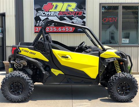 2019 Can-Am Maverick Sport DPS 1000R in Cedar Falls, Iowa - Photo 1