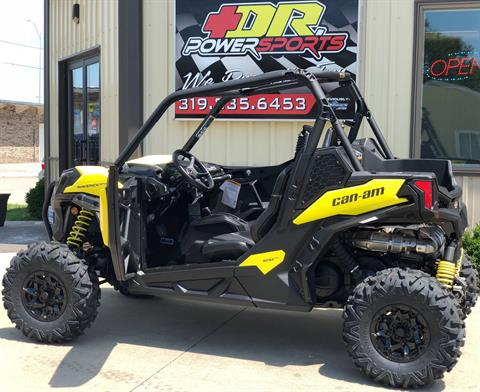 2019 Can-Am Maverick Sport DPS 1000R in Cedar Falls, Iowa - Photo 7