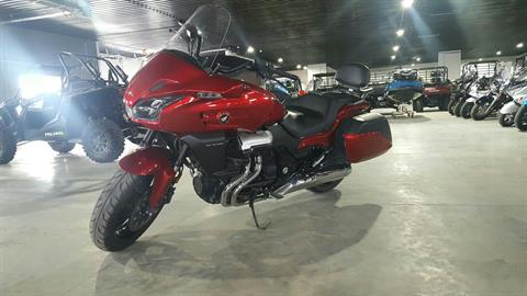 2014 Honda CTX®1300 in Cedar Falls, Iowa