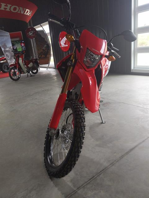 2020 Honda CRF250L in Cedar Falls, Iowa - Photo 2