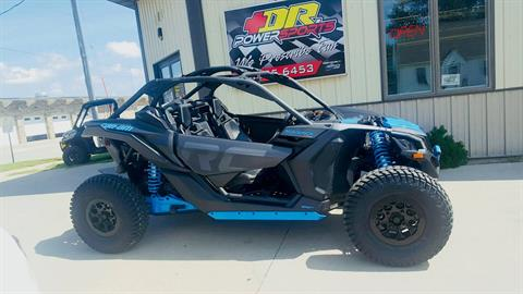2019 Can-Am Maverick X3 X rc Turbo in Cedar Falls, Iowa