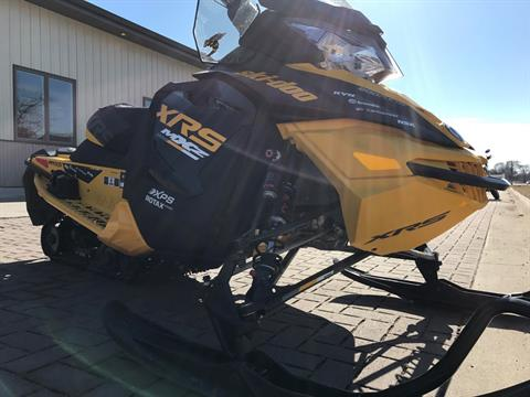 2014 Ski-Doo MX Z® X-RS® E-TEC® 800R ES w/ Adj. Susp., Ripsaw in Waterloo, Iowa