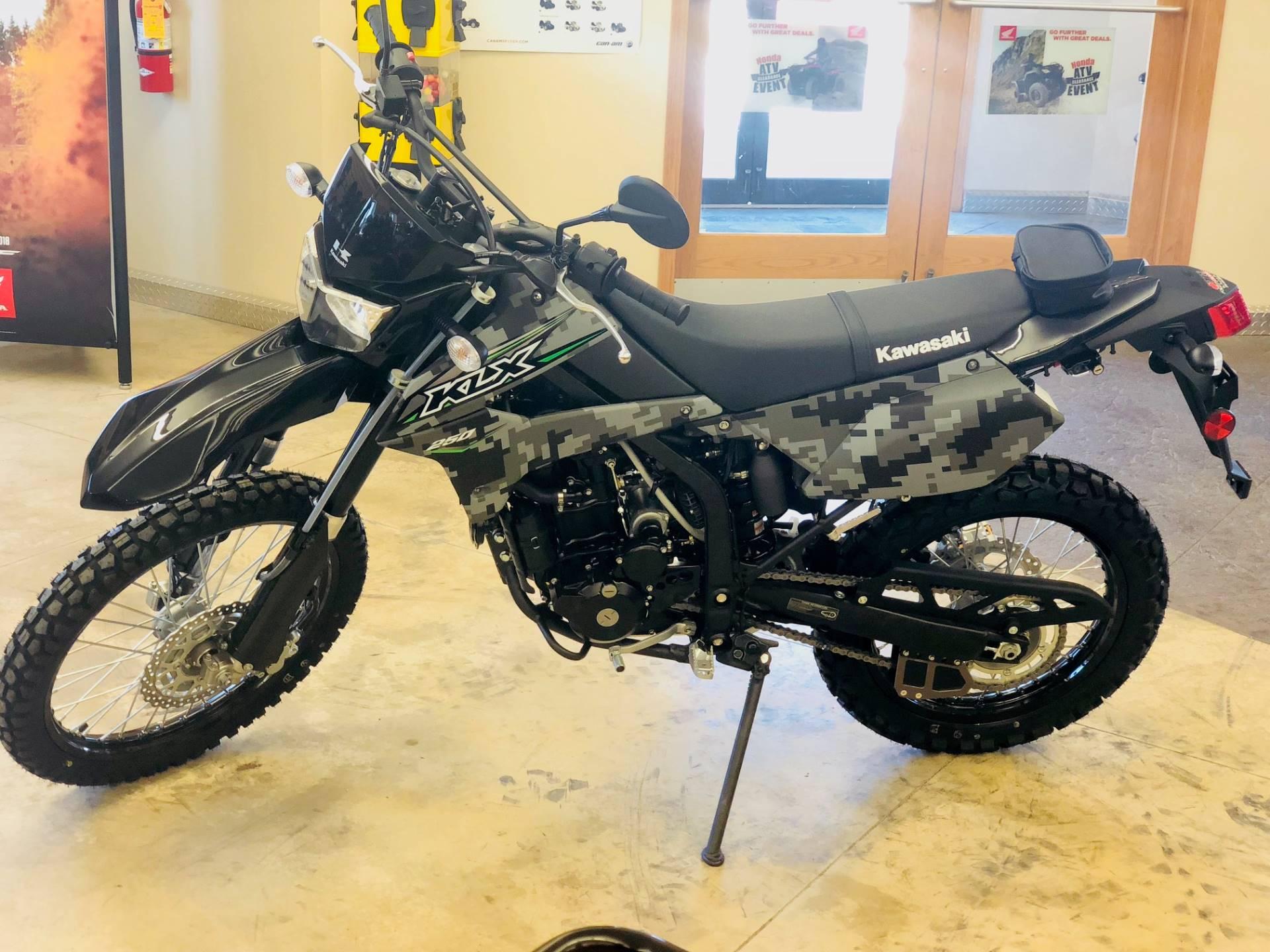 Pre Owned Kawasaki Motorcycles