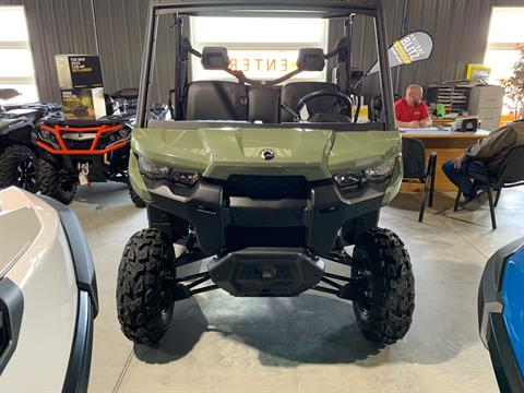 2019 Can-Am Defender DPS HD5 in Cedar Falls, Iowa - Photo 4