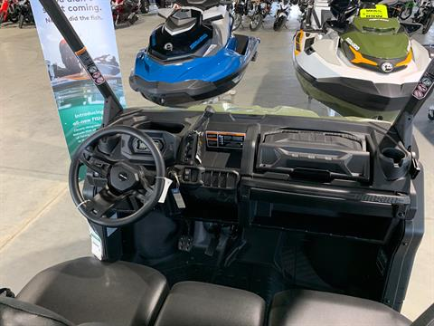 2019 Can-Am Defender DPS HD5 in Cedar Falls, Iowa - Photo 5
