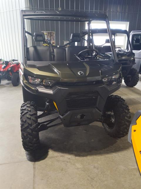 2020 Can-Am Defender DPS HD8 in Cedar Falls, Iowa
