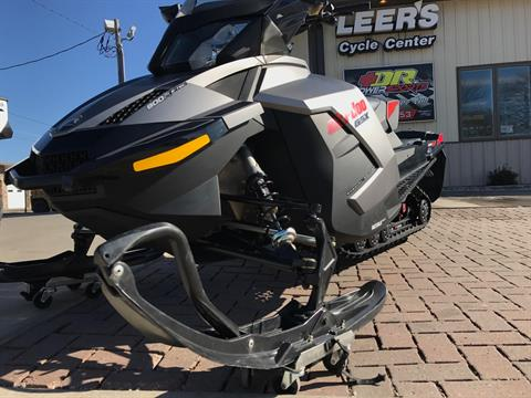 2015 Ski-Doo GSX® SE E-TEC® 800R in Waterloo, Iowa
