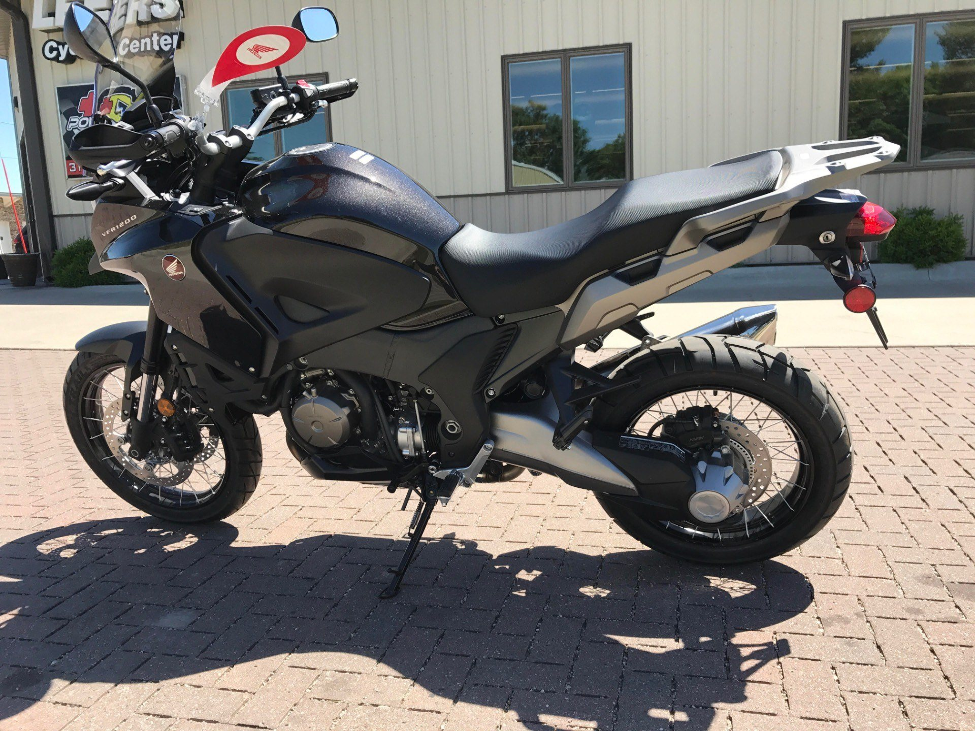 2016 Honda VFR1200X in Waterloo, Iowa