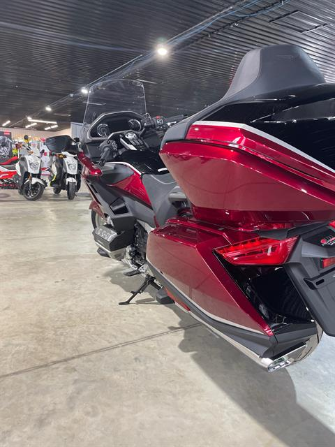 2021 Honda Gold Wing Tour Automatic DCT in Cedar Falls, Iowa - Photo 6