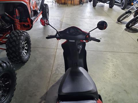 2020 Kymco Agility 50 in Cedar Falls, Iowa - Photo 2
