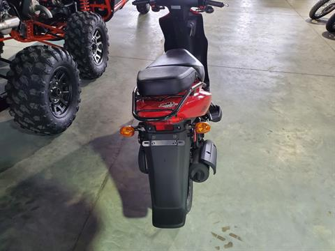 2020 Kymco Agility 50 in Cedar Falls, Iowa - Photo 3