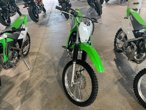 2020 Kawasaki KLX 140 in Cedar Falls, Iowa - Photo 1