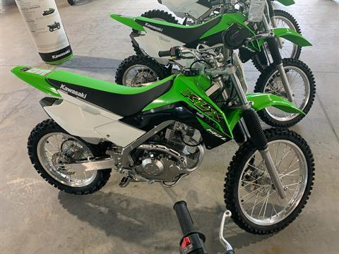 2020 Kawasaki KLX 140 in Cedar Falls, Iowa - Photo 2