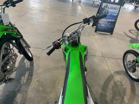 2020 Kawasaki KLX 140 in Cedar Falls, Iowa - Photo 4