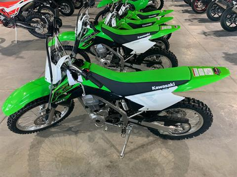 2020 Kawasaki KLX 140 in Cedar Falls, Iowa - Photo 5