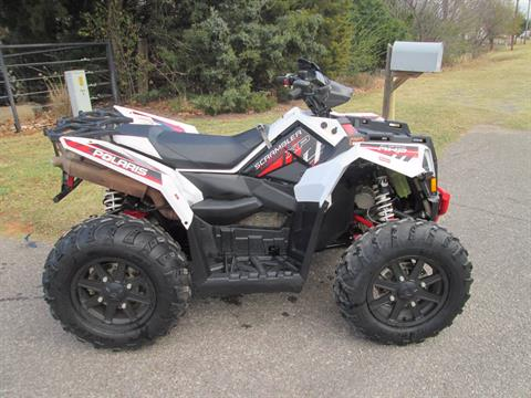 2015 Polaris Scrambler XP® 1000 EPS in Jones, Oklahoma