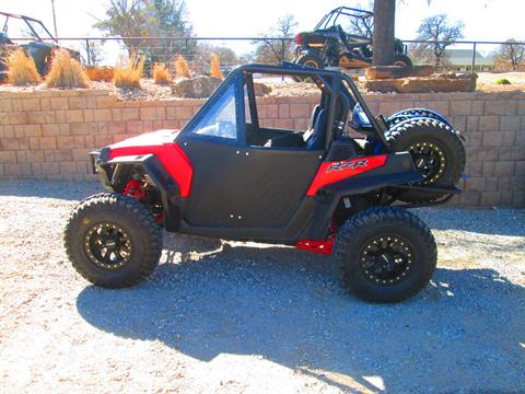 2014 Polaris RZR® 900 in Jones, Oklahoma