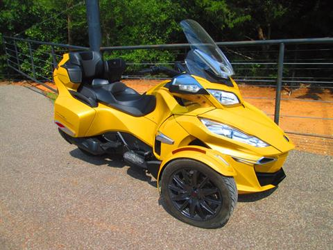 2014 Can-Am Spyder® RT-S SE6 in Jones, Oklahoma