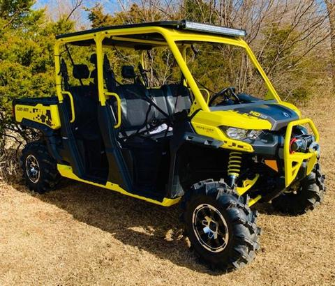 2019 Can-Am Defender Max X mr HD10 in Jones, Oklahoma - Photo 3