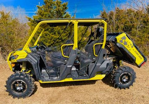 2019 Can-Am Defender Max X mr HD10 in Jones, Oklahoma - Photo 7