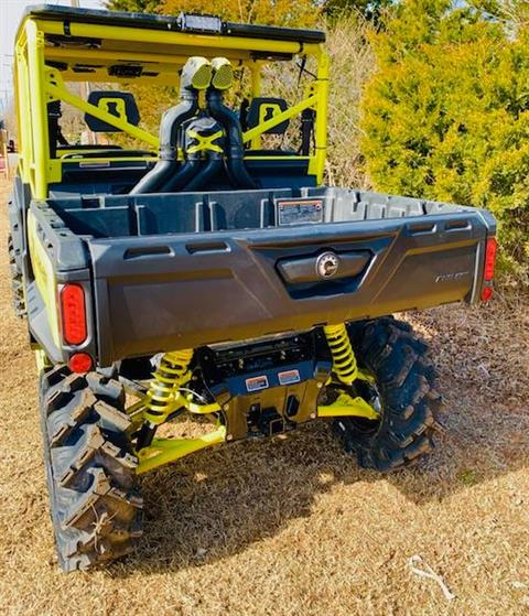 2019 Can-Am Defender Max X mr HD10 in Jones, Oklahoma - Photo 8
