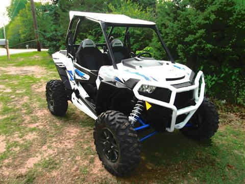 2016 Polaris RZR XP  Turbo EPS in Jones, Oklahoma