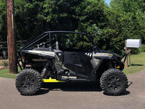 2016 Polaris RZR XP 1000 EPS in Jones, Oklahoma