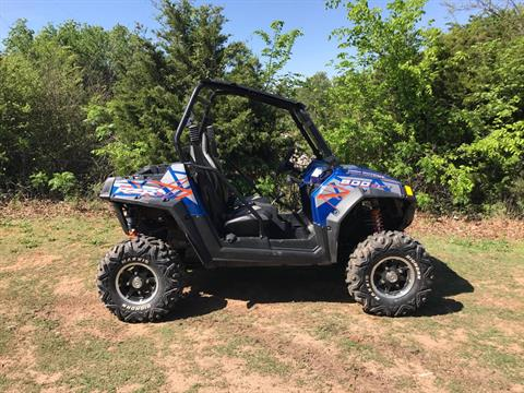 2013 Polaris RZR® S 800 LE in Jones, Oklahoma
