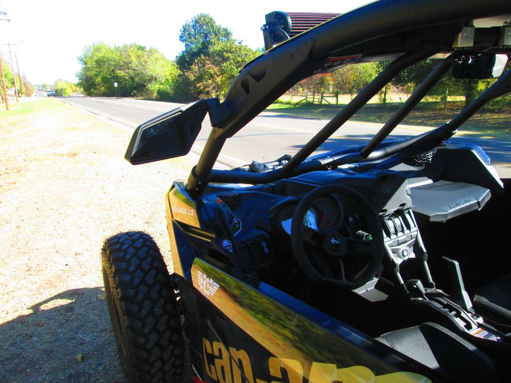 2017 Can-Am Maverick X3 X ds Turbo R in Jones, Oklahoma