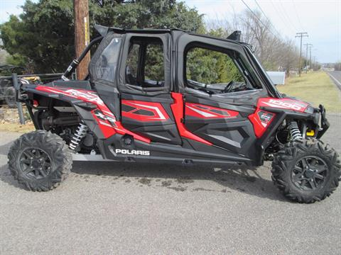 2015 Polaris RZR® XP 4 1000 EPS in Jones, Oklahoma