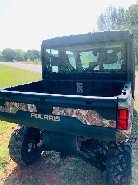 2020 Polaris Ranger Crew XP 1000 NorthStar Edition in Jones, Oklahoma - Photo 2
