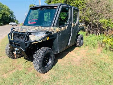 2020 Polaris Ranger Crew XP 1000 NorthStar Edition in Jones, Oklahoma - Photo 3