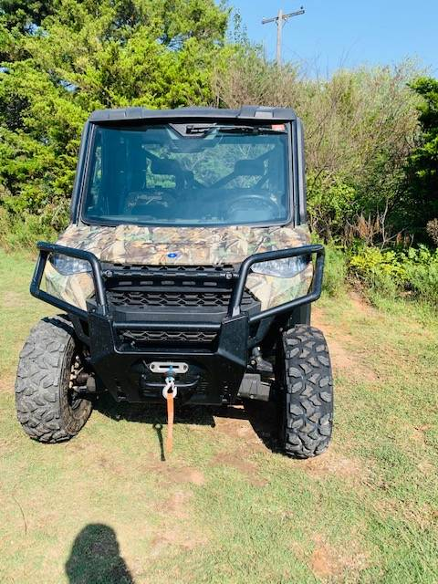 2020 Polaris Ranger Crew XP 1000 NorthStar Edition in Jones, Oklahoma - Photo 4