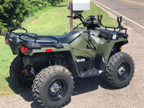 2015 Polaris Sportsman® 570 EPS in Jones, Oklahoma