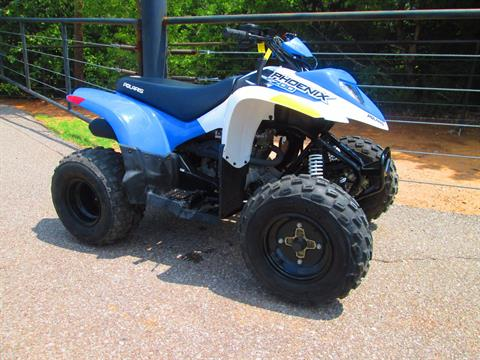 2016 Polaris Phoenix 200 in Jones, Oklahoma