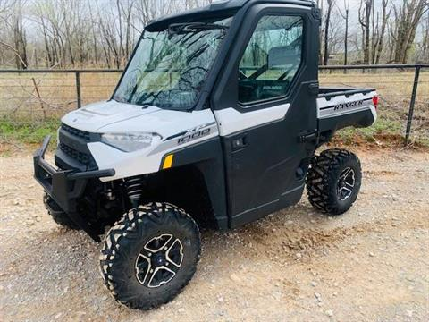 2019 Polaris Ranger XP 1000 EPS Northstar Edition in Jones, Oklahoma - Photo 1