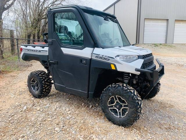 2019 Polaris Ranger XP 1000 EPS Northstar Edition in Jones, Oklahoma - Photo 4