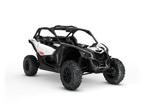 2017 Can-Am Maverick X3 Turbo R in Jones, Oklahoma