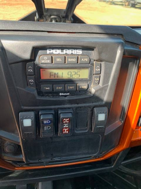 2014 Polaris Ranger XP® 900 EPS LE in Jones, Oklahoma - Photo 12