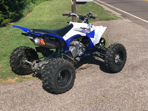 2016 Yamaha YFZ450R in Jones, Oklahoma